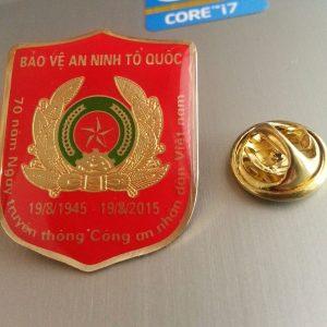 Huy hiệu Bảo vệ An Ninh Tổ Quốc
