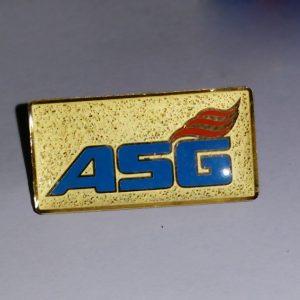 Huy hiệu ASG