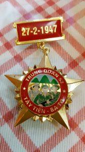 Huân chương Trung Đoàn 52