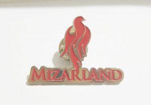 Huy hiệu Mizarland