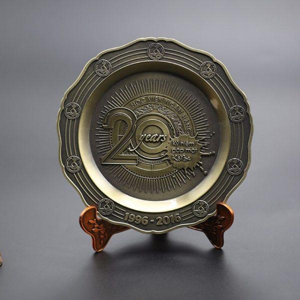 Kỷ niệm chương đồng Đúc - KNCĐ11