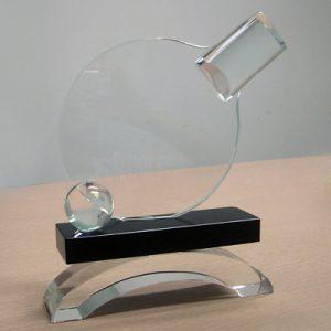 Cúp Pha Lê - CPL 001