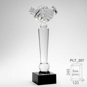Cúp Pha Lê - CPL 003