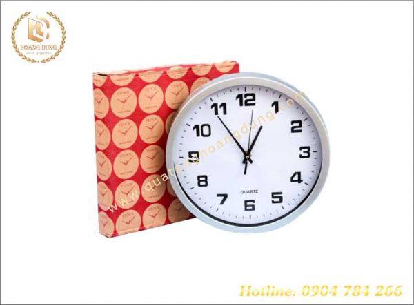 Đồng hồ - ĐH 001