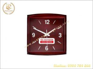 Đồng hồ - ĐH 003