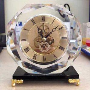 Đồng hồ Pha lê - ĐHPL 002
