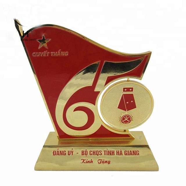 Kỷ niệm chương đồng Đúc - KNCĐ09