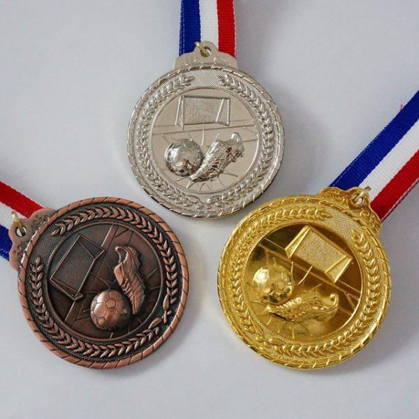 Huy chương thể thao đúc 02