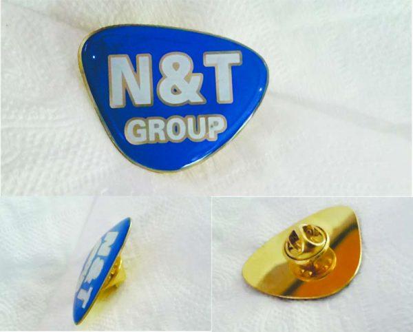 Huy hiệu N&T Group