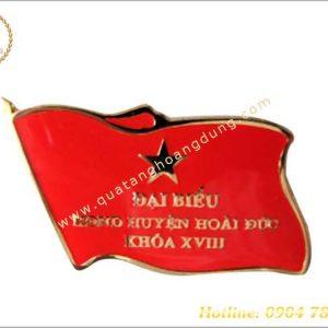 Huy hiêu đảng - HHĐ 002