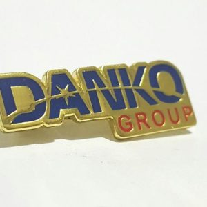 Huy hiệu Danko