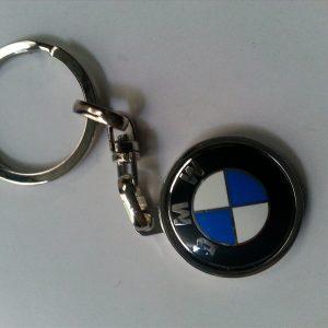 Huy hiệu Móc chìa khóa BMW - HH013
