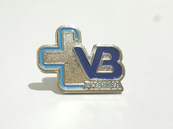 Huy hiệu VB Pharma
