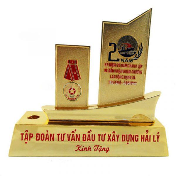 Kỷ niệm chương đồng Đúc - KNCĐ03