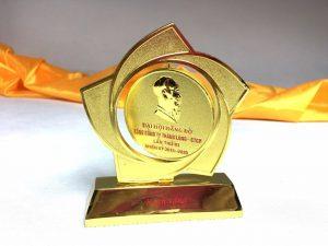 Kỷ niệm chương đồng Đúc - KNCĐ05