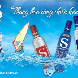 Tranh quảng cáo 3D